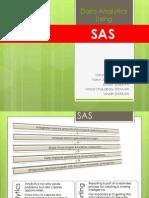 SAS Presentation