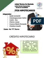 creditos hipotecarios1