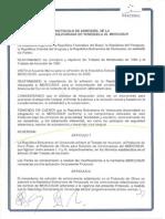 2006 PROTOCOLO ES AdhesionVenezuela