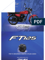 FT125BE
