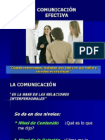 COMUNICACION asertividad