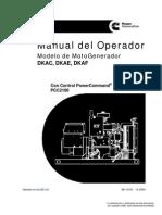 961-0103 Manual Del Operador PCC2100