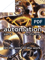 [EstudoOrientado-eBook] Web Automation 1