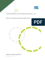 Technical Introduction to the HP Enterprise Portfolio Rev. 11.41