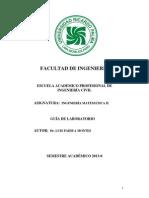 Mathcad 14 Manual Urp