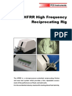 Hfrr Brochure English