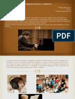EL ARTE DEL PIANO - La Seguridad Base de La Libertad