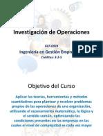 Investigación de Operaciones (1)