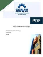 2da Tarea de Hidraulica (1)