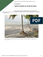Los líos de Juan Hombrón enredan al círculo de poder _ 2013-09-10 _ Noticias La Estrella Online Panama