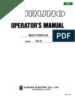 RD30 Operator s Manual-H