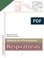 Modulo Respiratorio