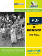 Curriculo Por Emergencia Folleto Inicial Ok 3[1]