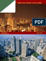Sao Paulo - Alguma Coisa Acontece