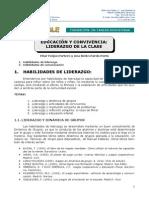 Convivencia_LiderazgoAula