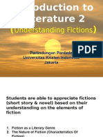 Introduction to Prose (Fiction)