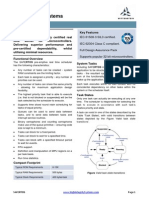 SafeRTOS_Datasheet