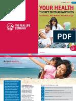 Document OnlineForm a Health Advance