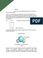 Disoluciones química