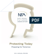 2011 NFA Annualreport