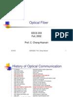 Optical Fiber by Chang-Hasnain