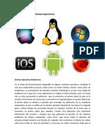 Clasificacion de los Sistemas Operativos.docx