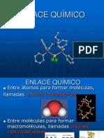 ENLACE QUIMICOs