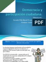 democraciayparticipacinciudadanamartes25demarzo-130402193917-phpapp02