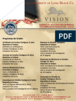 VTU Degree Program
