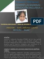 Trabajo Coco Diapositivas