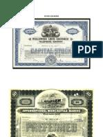 Stocks anSTOCKS AND BONDS.docd Bonds