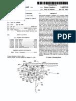 Us Patent 5649520