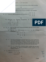 Applied Maths for Electronics Engineers June 2013 (2)
