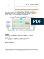 CO BIIP THL Execute Flexing TTS Variable