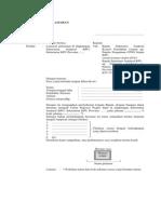 2. Form Pendaftaran Cpns Kpu 2013