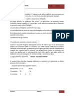 Disyunción en Lógica Modo TP ( portafolio)