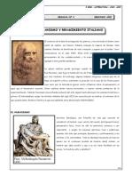 Lit- Humanismo y Renacimiento Italiano.doc