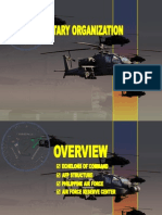 3AFP ORGANIZATION.ppt