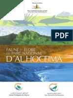 Guide Parc Al Hoceima_2012