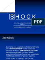 Shock - Dr. Chiroque