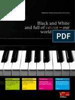 Yamaha digital piano catalogue 2013/2014