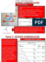 Tema 1 Acidos Carboxilicos (II)