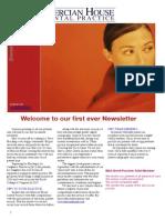 Newsletter Dec 2012 PDF