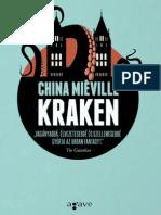 China Miéville
