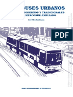 Transporte Urbano BID