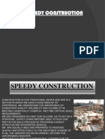 Speedy Construction