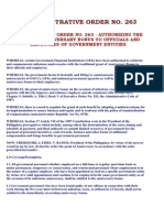 ADMINISTRATIVE ORDER NO 263 Anniversary Bonus.docx