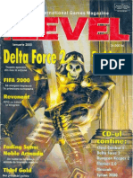 Level 28 (Ian-2000)