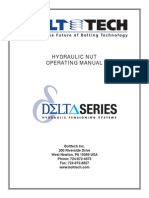 DeltaSeries Hydraulic