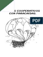 12 27 Juegos Cooperativos Con PARACAIDAS